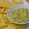gekruide guacamole