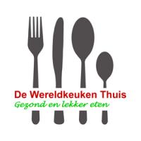 Logo De Wereldkeuken Thuis